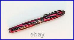 Custom Handcrafted Cholla Cactus Writing Rollerball Or Fountain Pen