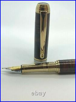 HANDMADE Australian Wooden Fountain Pen