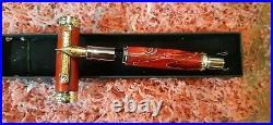 Handmade Executive Fountain Pen