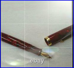 Handmade Fountain Pen Made Of Celluloid