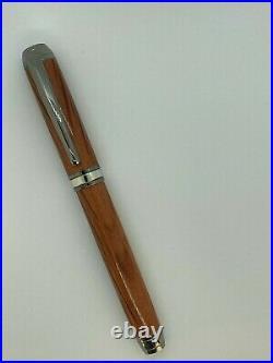 Handmade Mistral Australian Wooden Fountain Pen