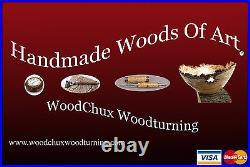 Handmade Writing Pen Colorgrain Wood Deer Bolt Action Hunter SEE VIDEO 920