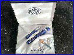 Kaweco Combimatic 711 Limited Edition 124 von 300 Stück Handmade Celluloid