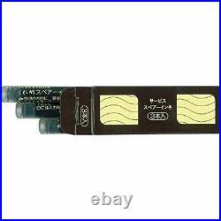 Kuretake No. 50 Fountain Hair Brush Pen Sable Hair DW141-50 4901427064926