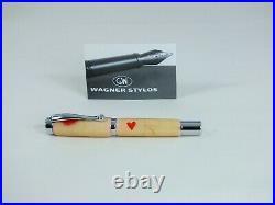 Love Fountain pen