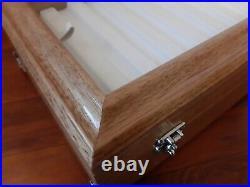 Pen Display box Hand made