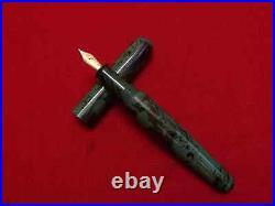 Ranga Ebonite Fountain Pen-handmade Giant Model 5 -german Jowo Nib& Converter