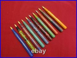 Ranga Premium Ebonite Giant Ink Pen- Model 5-german Jowo/schmidt Nib & Converter