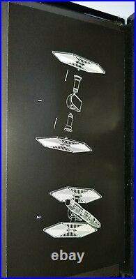 S. T. Dupont Streamline Star Wars Tie Fighter Black Fountain Pen