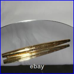 ST Dupont Stylo Plume Ellipsis Fountain Pen P/N 471000C