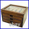 Toyooka Craft Fountain Pen Box Kingdom Note for 40 bespoke