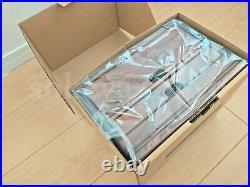 Toyooka Craft Fountain pen box Stores 20 fountain pens W24.8cm x L20.2cm x H16cm