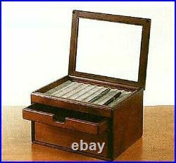 Toyooka Craft Senior Collection Wooden Handmade Fountain Pen Box SC63